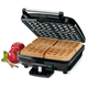 Cuisinart® Four-Slice Belgian Waffle Makers