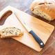 Wüsthof® Silverpoint Bread Knife & Bonus Board