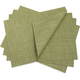 Chilewich Dill Mini Basketweave Placemat