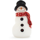 Snowman Candle, 7?