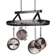 Enclume® Oval Pot Racks