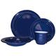 Emile Henry® Azure 4-Piece Dinnerware Set