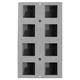 de Buyer® Elastomoule Cube Grids, 8 Portions