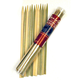 Extra-Wide Bamboo Skewers