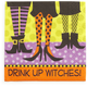 Drink Up Witches Paper Cocktail Napkins