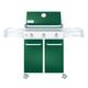 Weber® Genesis® E-310 Grill, Green