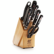 Zwilling J.A. Henckels® Pro S Knife 10 Piece Block Set