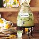 Beehive Beverage Jar