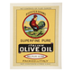 Italian Rooster Olive Oil Towel