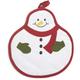 Snowman Potholder