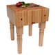 John Boos & Co.® Butcher Block Table