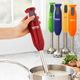 Cuisinart® SmartStick™ Immersion Blender, Pomegranate