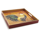 Michel Design Works™ Rooster Serving Tray, 12½