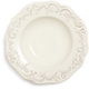 Baroque Soup Plate, 10