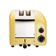 Dualit® Yellow Two-Slice Toaster
