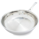 Le Creuset® 3-Ply Stainless Steel Skillets