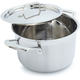 Le Creuset®  3-ply Stainless Steel Soup Pot