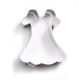 Girl's Dress Cookie Cutter