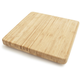 Shun Square Bamboo Cutting Board, 14