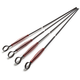 Nonstick Skewers, Set of Four