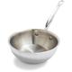 Mauviel® M'Cook Curved Sauté Pans