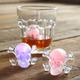 Skull-and-Crossbones Ice Cube Lights