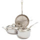 Mauviel® M'Cook Stainless 5-Piece Set