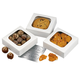 Wilton® Small White Treat Boxes, Set of 3