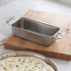 All-Clad® Stainless Steel Gourmet Loaf Pan, 5