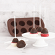 Wilton® Brownie Pop Mold, 1¾