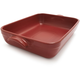 Emile Henry® Red Flame Top Roasting Pan
