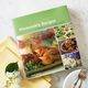Memorable Recipes to Share with Family and Friends by Renée Behnke with Cynthia Nims