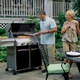 Weber® Summit E-420 Black Gas Grill