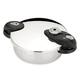 Fagor Futuro Pressure Cooker, 4 qt.
