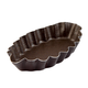 Nonstick Fluted Barquette Mold