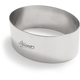 Ateco Stainless Steel Oval Molds
