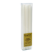 Sur La Table® White Taper Candles, Set of 6