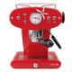 Francis Francis® for illy® Red X1 iperEspresso Machine