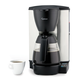 Capresso® Coffee Maker with Glass Carafe