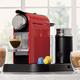 Nespresso® CitiZ & Milk Espresso Machine, Red