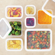 OXO® Top® Plastic Storage Containers, Square