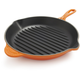 Le Creuset® Flame Round Grill Pan, 10