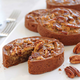 Sarabeth's Kitchen Ginger Pecan Tart