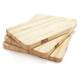 John Boos & Co.® Nesting Maple Cutting Board Set