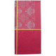Plum Lotus Flower Napkins