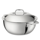 All-Clad® Stainless Steel Dutch Oven, 5½-qt.