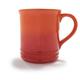 Le Creuset® Flame Mug, 12 oz.