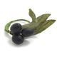 Olive Napkin Ring