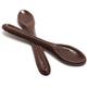 Chocolate Spoons, Set of 5