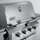 Weber® Summit S-420 Series Stainless Steel Gas Grill